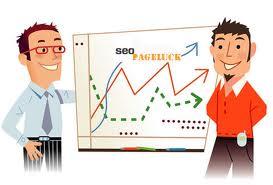 SEO оптимізація і просування сайту