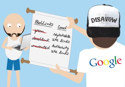 google-links