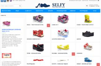 Повний SEO-аудит і складання ТЗ програмісту –  selfy.com.ua
